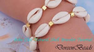 DoreenBeads Jewelry <b>Making</b> Tutorial - How to Make Boho Chic ...
