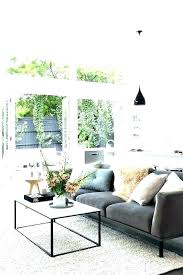 light grey couch