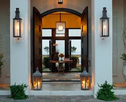 how to choose outdoor lighting. Outdoor Lighting Fixtures - How To Choose A Design That Enhances Your Home ~ HomelyBee
