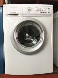 electrolux 7kg washing machine. auto electrolux mesin basuh 7kg washing machine refurbish clean drum