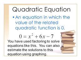 2 quadratic