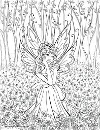 Coloring Pages Unicorn And Fairy Coloring Pages Fairy And Unicorn