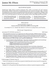 Free Canadian Resume Templates Best Of Outstanding Cpa Resume Sample Free Accounting Templates Samples Pdf