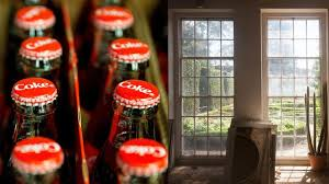 Wie Sie Ihre Fenster Mit Cola Blitzblank Putzen Wohnen Focus Online