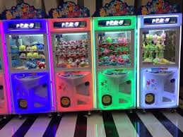 How To Win Vending Machine Games Adorable What Will We Win From The HomingGame Claw Machineshuihominggame