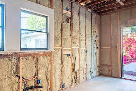 to install rockwool insulation