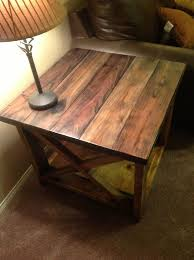 plan rustic office furniture. Awesome Elegant Rustic End Tables And Coffee 15 Must See Throughout Plan 6 Office Furniture