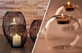 Красивые <b>подсвечники</b> с Aliexpress для уютной обстановки