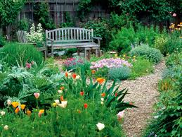 Small Picture Create a Charming Cottage Garden HGTV