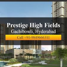 Prestige High Fields Hyderabad - Home | Facebook