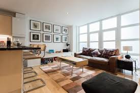 Retro Chic Designer Home