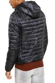 Mens Designer Padded Jacket Details About Threadbare Mens Parrot Hooded Padded Coat Designer Camo Quilted Puffer Jacket