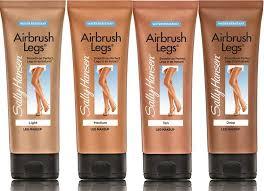 sally hansen airbrush legs cream