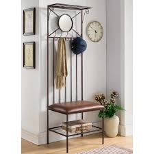 Inroom Designs Coat Hanger And Shoe Rack InRoom Designs Hall Tree Nesting Pinterest Hall Nest and Room 34