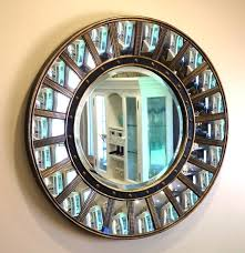 Small Picture Wall Ideas Contemporary Wall Mirror Photo Modern Wall Mirrors