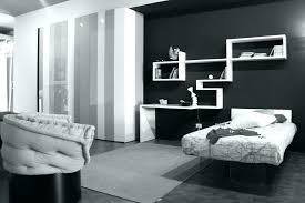 black and white bedroom decor. Black Grey White Bedroom Awesome Cool Designs . And Decor D