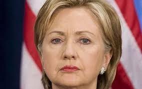 <b>Hillary Clinton</b> annule son déplacement au Maghreb Pour des raisons de santé, <b>...</b> - Hillary-Clinton-annule-son-d%25C3%25A9placement-au-Maghreb