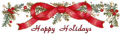 happy holidays banner free. Happy Holidays Banner Clipart And Free