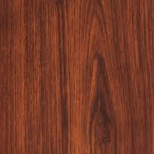 trafficmaster brazilian cherry 7mm laminate flooring 5 in x 7 in take home