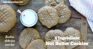 24 gluten free holiday cookie recipes