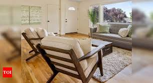 wooden sofa sets for homes with
