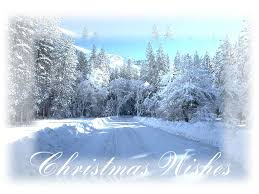Best 56+ White Christmas Background on ...