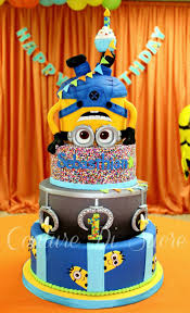 Make a 'One in a Minion' Cake With These Minion Cake Ideas!