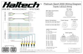 haltech sport 2000 wiring diagram fresh engine management and on wiring 2jzgte 6 wire iac to ps2000 4 page 2 official throughout haltech sport 2000 diagram