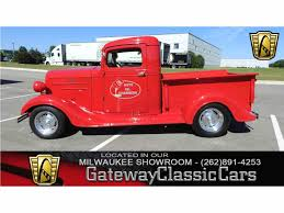 1936 Chevrolet Pickup for Sale | ClassicCars.com | CC-994527