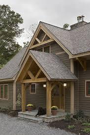 brown exterior paint color schemesBest 25 Exterior color schemes ideas on Pinterest  Exterior
