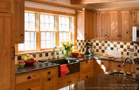 early american kitchens