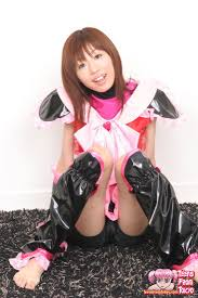 Japanese teen creampie sex