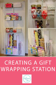diy 20gift 20wrap 20cart012 gift wrapping station sofa cart plans with ryobination 36