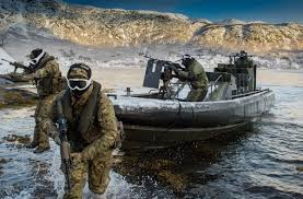 all roles in the uk military including royal marines and sas open to women