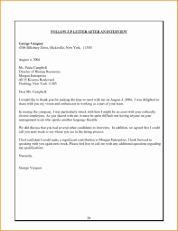 Interview Followup Email Template Awesome Follow Up Email After