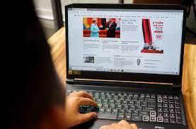 Laptop tầm giá 20 triệu đồng đắt hàng - VnExpress Số hóa