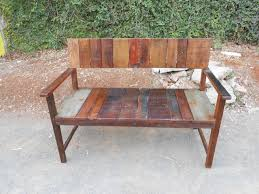 rustic wooden outdoor furniture. Outstanding Impressive Rustic Wooden Garden Bench Scottish With Regard To Wood Patio Attractive Outdoor Furniture