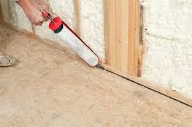 how to install vinyl plank flooring on concrete osb oriented strand board sub flooring