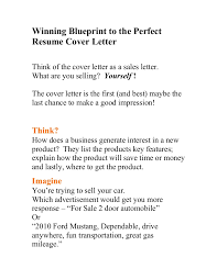 how to write a simple resume winningblueprinttotheperfectresumecoverletter 100401011408 phpapp01 thumbnail 4 jpg cb 1270710946