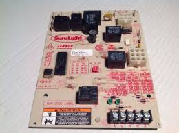 lennox surelight control board. 24l8501 white rodgers 50a62-121 lennox furnace control circuit board surelight | what\u0027s it worth e