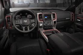 dodge trucks 2016 interior. the 2016 ram 1500 has arguably nicest interior in its class featuring an attractive nononsense design and generally goodquality materials dodge trucks o