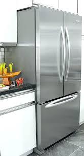 kitchenaid counter depth refrigerator kitchen aid refrigerators the side side counter depth refrigerator reviews best