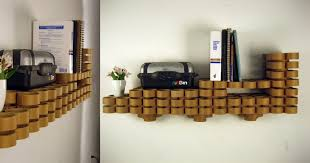 Decorating Cardboard Boxes 100 Creative Ways To Repurpose Cardboard Boxes 97