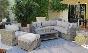 Outdoor Living Room Baja 6 Pc Outdoor Living Room The Dump Americas Furniture Outlet