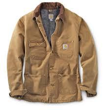 carhartt men s duck c coat carhartt brown
