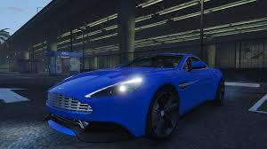 aston martin vanquish 2015 blue. aston martin vanquish v12 2015 tuning blue