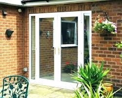 patio door glass replacement cost replacing
