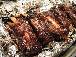 Boneless Country Style BBQ Ribs  Slow Cooker Freezer Meal  Happy Beef Country Style Ribs Recipes Oven