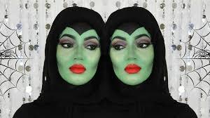 makeup idea 6 beautiful witch