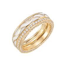 wellendorff wedding rings
